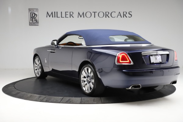 Used 2017 Rolls-Royce Dawn for sale Call for price at Pagani of Greenwich in Greenwich CT 06830 18