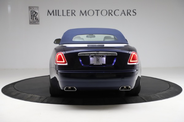 Used 2017 Rolls-Royce Dawn for sale Call for price at Pagani of Greenwich in Greenwich CT 06830 19