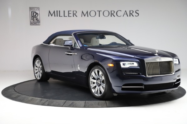 Used 2017 Rolls-Royce Dawn for sale Call for price at Pagani of Greenwich in Greenwich CT 06830 24