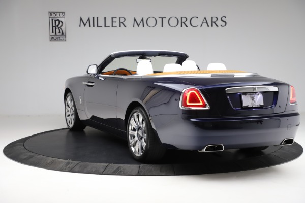 Used 2017 Rolls-Royce Dawn for sale Call for price at Pagani of Greenwich in Greenwich CT 06830 6