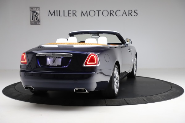 Used 2017 Rolls-Royce Dawn for sale Call for price at Pagani of Greenwich in Greenwich CT 06830 8
