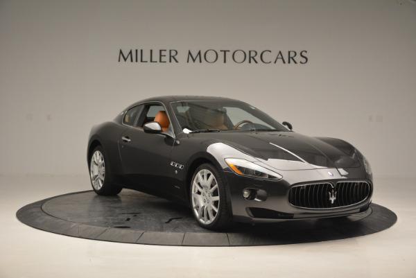 Used 2011 Maserati GranTurismo for sale Sold at Pagani of Greenwich in Greenwich CT 06830 11