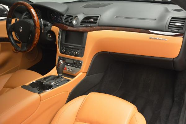 Used 2011 Maserati GranTurismo for sale Sold at Pagani of Greenwich in Greenwich CT 06830 18
