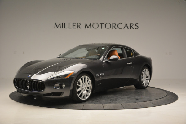 Used 2011 Maserati GranTurismo for sale Sold at Pagani of Greenwich in Greenwich CT 06830 2