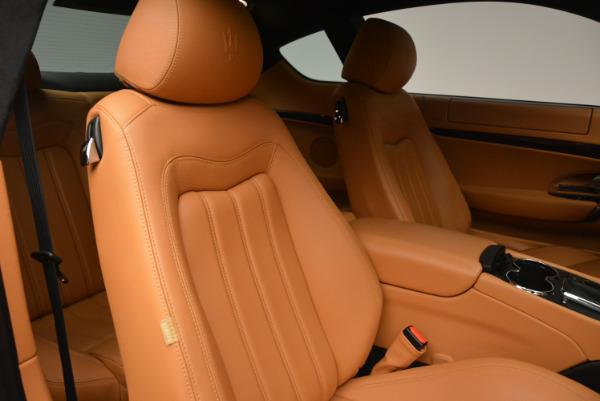 Used 2011 Maserati GranTurismo for sale Sold at Pagani of Greenwich in Greenwich CT 06830 20