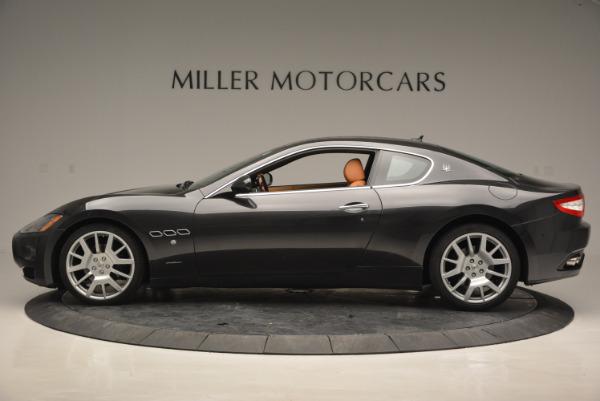 Used 2011 Maserati GranTurismo for sale Sold at Pagani of Greenwich in Greenwich CT 06830 3