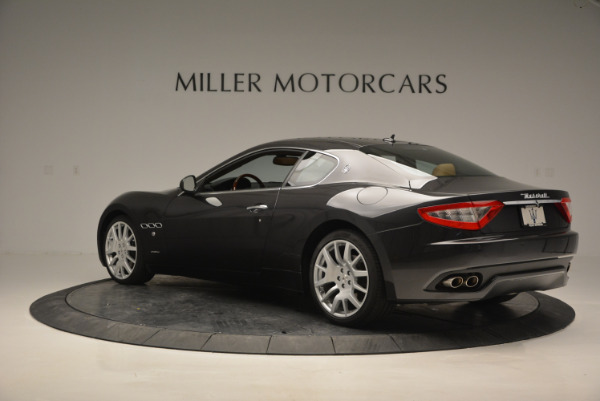 Used 2011 Maserati GranTurismo for sale Sold at Pagani of Greenwich in Greenwich CT 06830 4