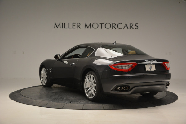 Used 2011 Maserati GranTurismo for sale Sold at Pagani of Greenwich in Greenwich CT 06830 5