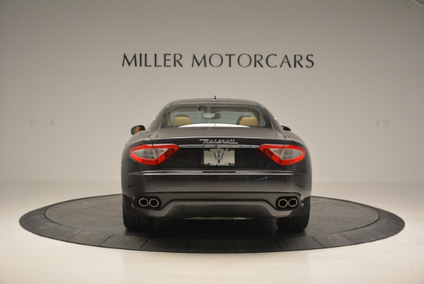 Used 2011 Maserati GranTurismo for sale Sold at Pagani of Greenwich in Greenwich CT 06830 6