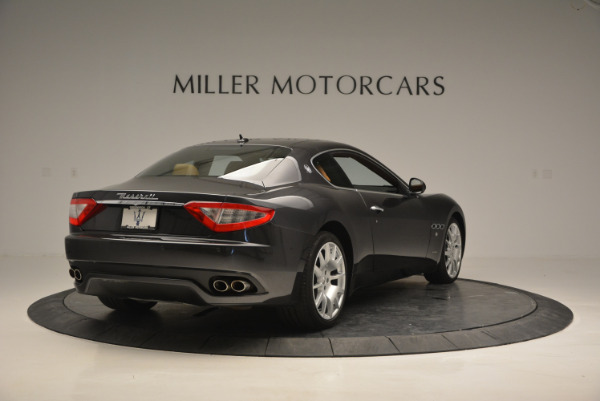 Used 2011 Maserati GranTurismo for sale Sold at Pagani of Greenwich in Greenwich CT 06830 7
