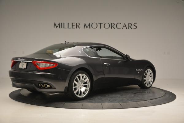 Used 2011 Maserati GranTurismo for sale Sold at Pagani of Greenwich in Greenwich CT 06830 8