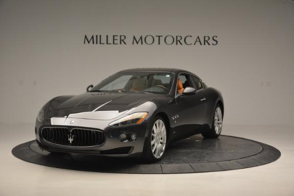 Used 2011 Maserati GranTurismo for sale Sold at Pagani of Greenwich in Greenwich CT 06830 1