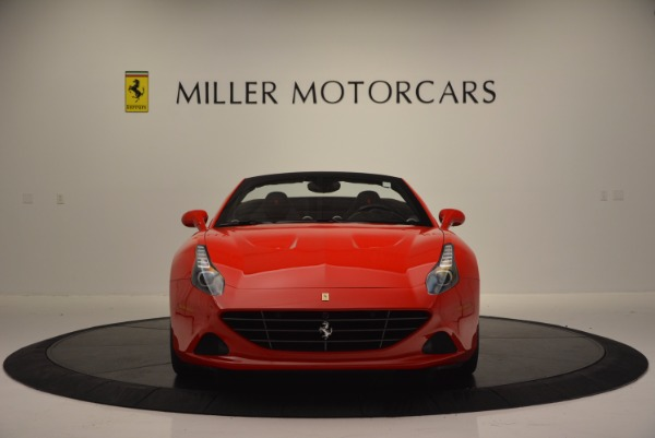 Used 2016 Ferrari California T for sale Sold at Pagani of Greenwich in Greenwich CT 06830 12
