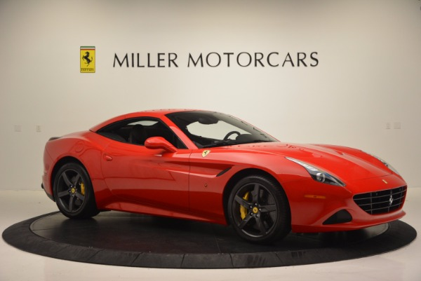 Used 2016 Ferrari California T for sale Sold at Pagani of Greenwich in Greenwich CT 06830 22
