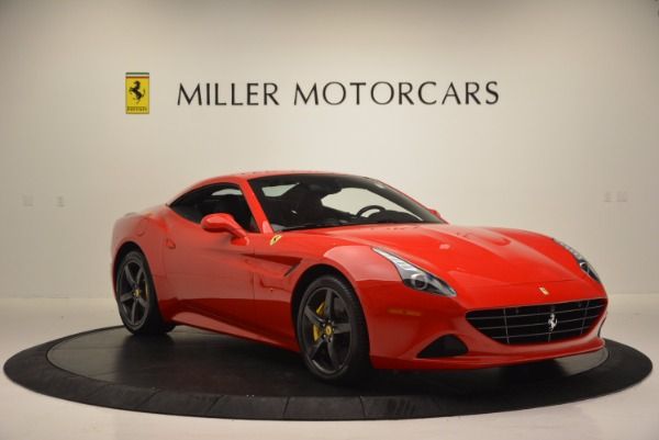 Used 2016 Ferrari California T for sale Sold at Pagani of Greenwich in Greenwich CT 06830 23