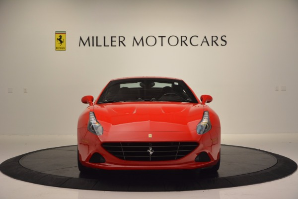 Used 2016 Ferrari California T for sale Sold at Pagani of Greenwich in Greenwich CT 06830 24