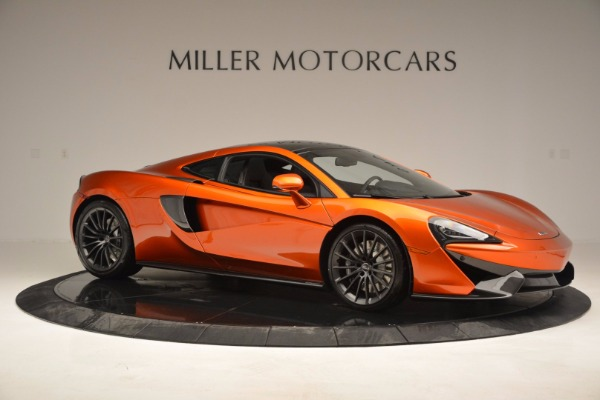 New 2017 McLaren 570GT for sale Sold at Pagani of Greenwich in Greenwich CT 06830 10