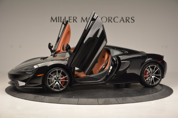 Used 2017 McLaren 570GT for sale Sold at Pagani of Greenwich in Greenwich CT 06830 15