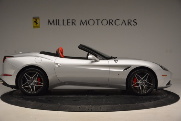 Used 2016 Ferrari California T for sale Sold at Pagani of Greenwich in Greenwich CT 06830 18