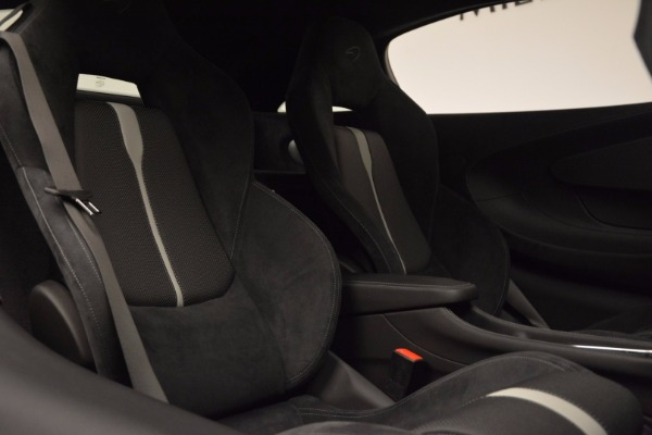 Used 2017 McLaren 570S Coupe for sale $149,900 at Pagani of Greenwich in Greenwich CT 06830 20