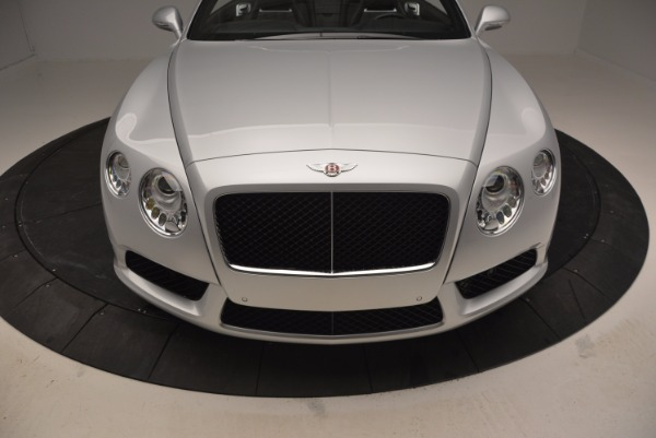 Used 2013 Bentley Continental GT V8 for sale Sold at Pagani of Greenwich in Greenwich CT 06830 26