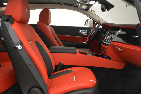 New 2017 Rolls-Royce Wraith for sale Sold at Pagani of Greenwich in Greenwich CT 06830 25