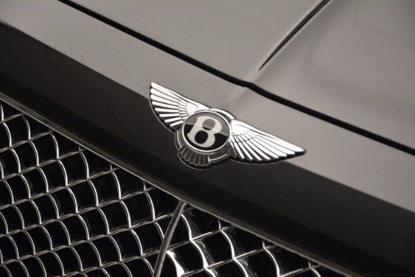 Used 2017 Bentley Bentayga W12 for sale Call for price at Pagani of Greenwich in Greenwich CT 06830 16