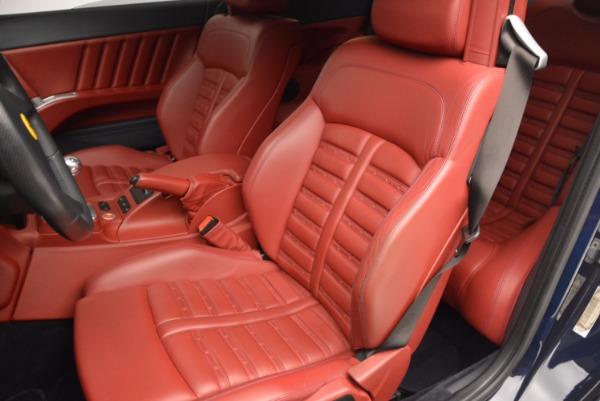 Used 2005 Ferrari 612 Scaglietti 6-Speed Manual for sale Sold at Pagani of Greenwich in Greenwich CT 06830 15