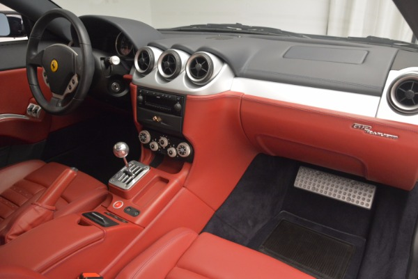 Used 2005 Ferrari 612 Scaglietti 6-Speed Manual for sale Sold at Pagani of Greenwich in Greenwich CT 06830 18
