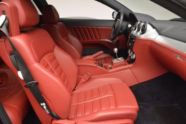 Used 2005 Ferrari 612 Scaglietti 6-Speed Manual for sale Sold at Pagani of Greenwich in Greenwich CT 06830 19