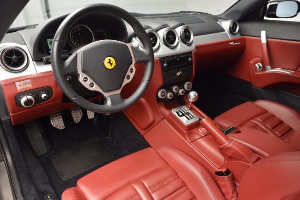 Used 2005 Ferrari 612 Scaglietti 6-Speed Manual for sale Sold at Pagani of Greenwich in Greenwich CT 06830 2