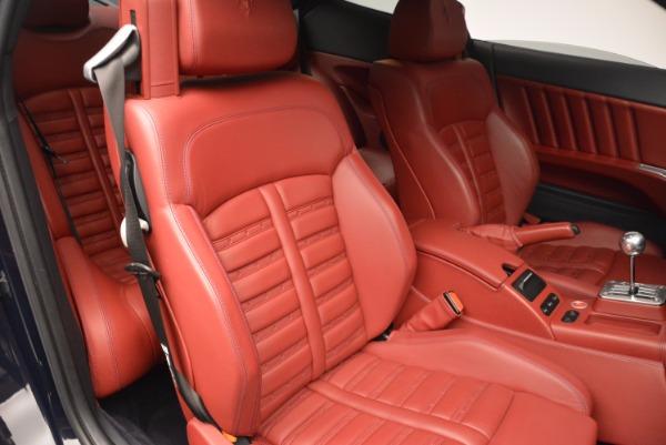 Used 2005 Ferrari 612 Scaglietti 6-Speed Manual for sale Sold at Pagani of Greenwich in Greenwich CT 06830 20