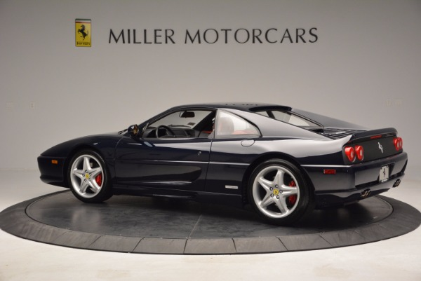 Used 1999 Ferrari 355 Berlinetta for sale Sold at Pagani of Greenwich in Greenwich CT 06830 5