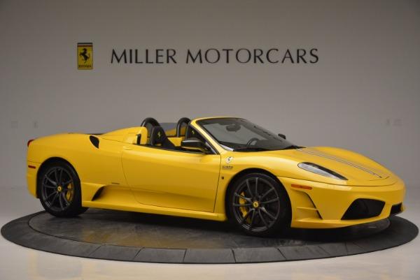 Used 2009 Ferrari F430 Scuderia 16M for sale Sold at Pagani of Greenwich in Greenwich CT 06830 10