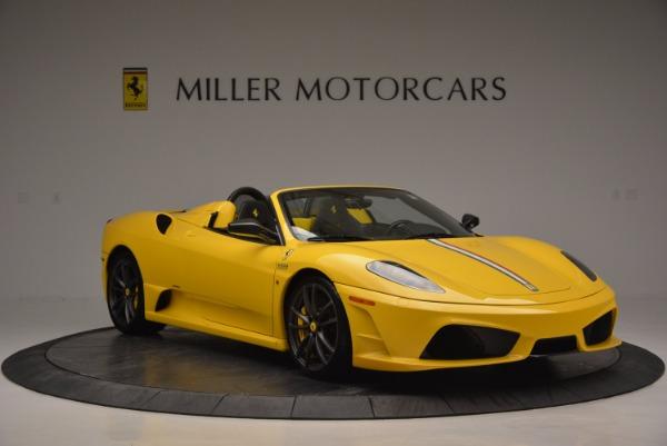 Used 2009 Ferrari F430 Scuderia 16M for sale Sold at Pagani of Greenwich in Greenwich CT 06830 11