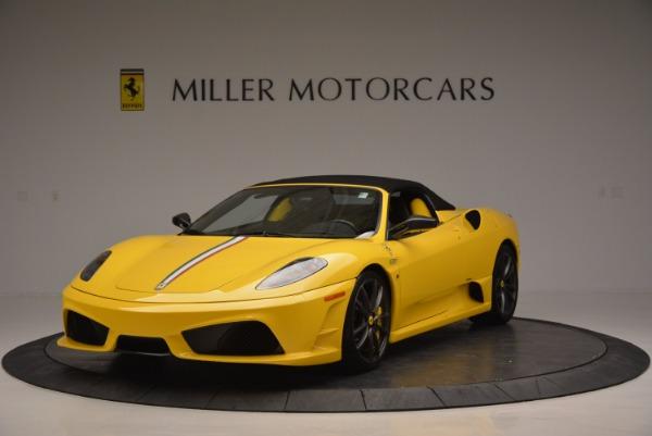Used 2009 Ferrari F430 Scuderia 16M for sale Sold at Pagani of Greenwich in Greenwich CT 06830 13