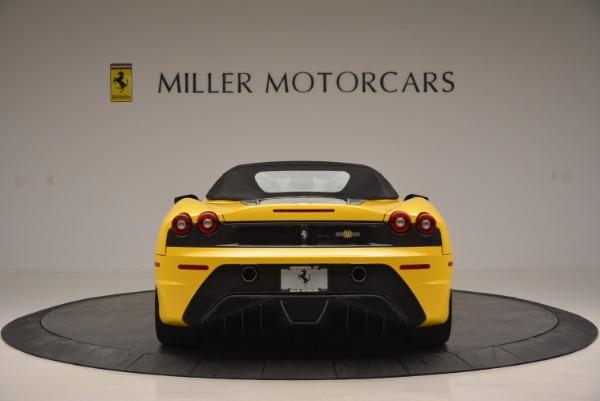 Used 2009 Ferrari F430 Scuderia 16M for sale Sold at Pagani of Greenwich in Greenwich CT 06830 18