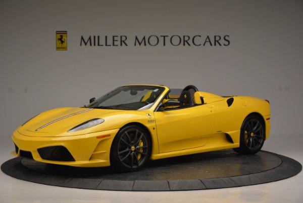 Used 2009 Ferrari F430 Scuderia 16M for sale Sold at Pagani of Greenwich in Greenwich CT 06830 2
