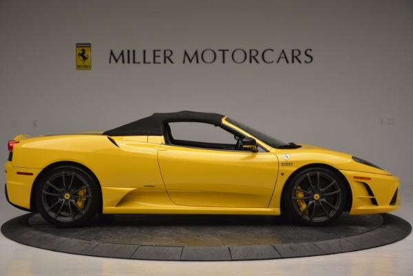 Used 2009 Ferrari F430 Scuderia 16M for sale Sold at Pagani of Greenwich in Greenwich CT 06830 21