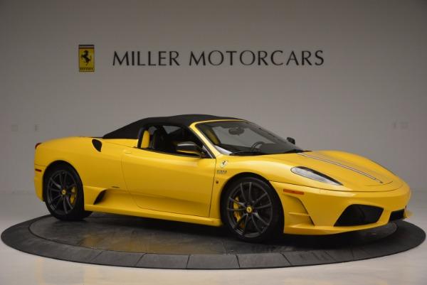 Used 2009 Ferrari F430 Scuderia 16M for sale Sold at Pagani of Greenwich in Greenwich CT 06830 22
