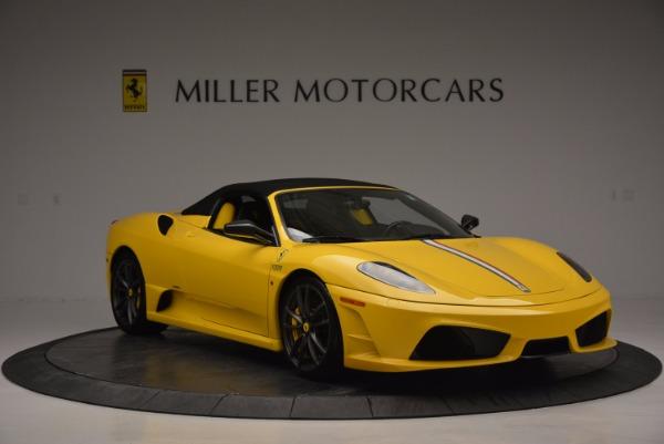 Used 2009 Ferrari F430 Scuderia 16M for sale Sold at Pagani of Greenwich in Greenwich CT 06830 23