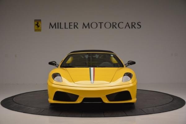 Used 2009 Ferrari F430 Scuderia 16M for sale Sold at Pagani of Greenwich in Greenwich CT 06830 24