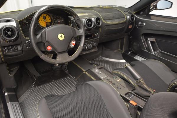 Used 2009 Ferrari F430 Scuderia 16M for sale Sold at Pagani of Greenwich in Greenwich CT 06830 25