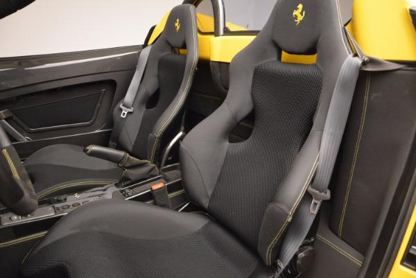 Used 2009 Ferrari F430 Scuderia 16M for sale Sold at Pagani of Greenwich in Greenwich CT 06830 27