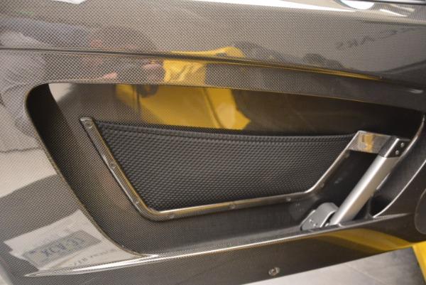 Used 2009 Ferrari F430 Scuderia 16M for sale Sold at Pagani of Greenwich in Greenwich CT 06830 28