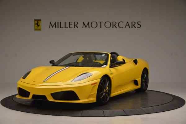 Used 2009 Ferrari F430 Scuderia 16M for sale Sold at Pagani of Greenwich in Greenwich CT 06830 1
