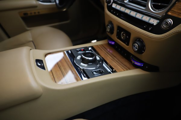 Used 2014 Rolls-Royce Ghost V-Spec for sale Sold at Pagani of Greenwich in Greenwich CT 06830 18