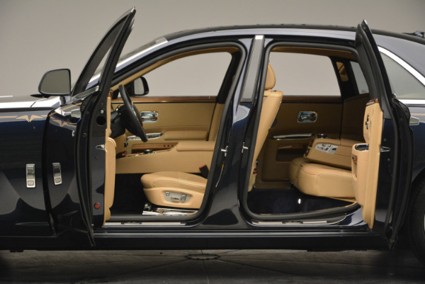 Used 2014 Rolls-Royce Ghost V-Spec for sale Sold at Pagani of Greenwich in Greenwich CT 06830 19