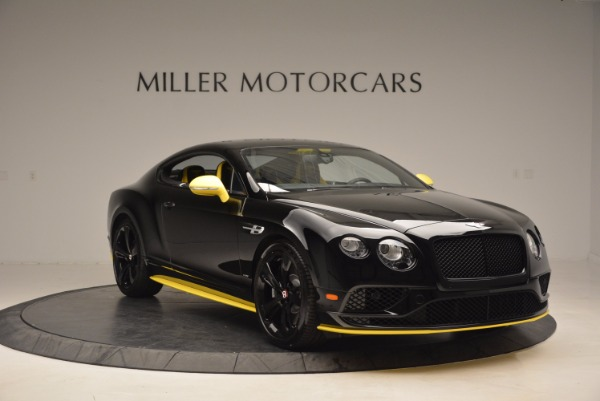 New 2017 Bentley Continental GT V8 S for sale Sold at Pagani of Greenwich in Greenwich CT 06830 11