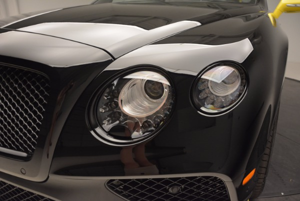 New 2017 Bentley Continental GT V8 S for sale Sold at Pagani of Greenwich in Greenwich CT 06830 16